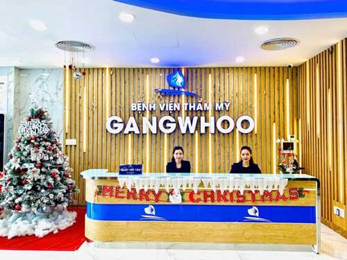 Bệnh Viện Thẩm Mỹ Gangwhoo Có Tốt Không?